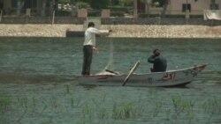 Egyptians Furious Over Ethiopia Dam