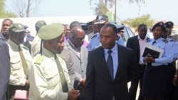 Governador de Benguela critica política tributária