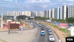 Zango, Luanda