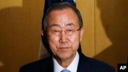 Au-delà d'un cessez-le-feu, les belligérants ont la responsabilité de résoudre les causes profondes de leur confli, selon le Secrétaire général de l'Onu