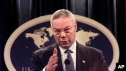 VaColin Powell
