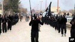 Dân biểu Cộng hòa Michael McCaul nói ISIS đề ra mối đe dọa nghiêm trọng nhất kể từ sau các vụ tấn công khủng bố 11 tháng 9, 2001.