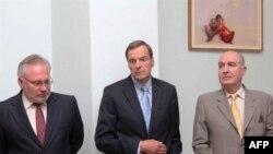 Մինսկի խմբի համանախագահները ժամանել են Ադրբեջան