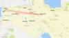 Російські літаки здійснюють більше рейдів з Ірану на територію Сирії