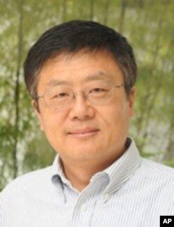 黄靖,新加坡国立大学李光耀公共政策学院教授