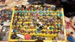 زنان دستفروش بامیان: امنیت راههای مواصلاتی بامیان را تامین کنید