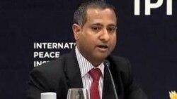 احمد شهید: حکومت ایران دست از سرکوب شهروندانش بر نداشته