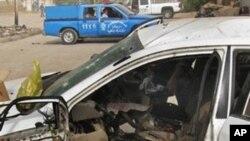 عراق : بم دھماکوں میں 13 ہلاک