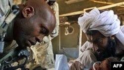 კიდევ ერთი ტერაქტი ავღანეთში