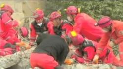 土耳其大地震死亡人数上升