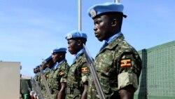 On Peacekeeping