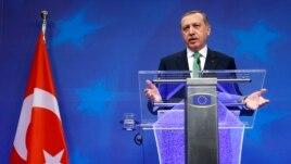 Akuzat për korrupsion, shqetësim për qeverinë turke