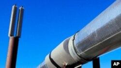 مصر: گیس پائپ لائن پر حملہ