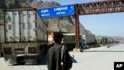 Pakistan memutuskan untuk menutup sementara perbatasan barat laut dengan Afghanistan karena isu keamanan (foto: dok).