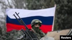 Giới chức Nga và Ukraine đều thừa nhận rằng một số binh sĩ đã được rút về từ khu vực biên giới căng thẳng.