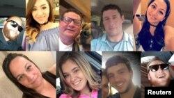 Estas son algunas de las víctimas del fatal tiroteo en Las Vegas. Empiezan a aparecer las historias detrás de cada una de ellas.