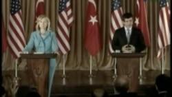 Armitage: 'Türkiye'yle Amerika Daha da Yakınlaştı'