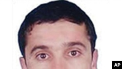 Atiyah Abd al-Rahman, Al Qaida's deputy chief, who US officials say was killed in northwestern Pakistan on August 22, 2011