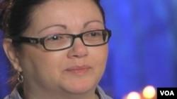 Safia el-Kasaby vive ahora en Florida y promueve el Corán como una religión y forma de vida.
