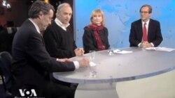 Последние дни СССР глазами журналистов
