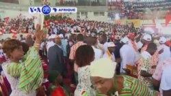 VOA 60 Afrique Bambara-Jullet Kalo Tile Tani Woro, 2018