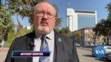 IFES: US observer in Uzbek presidential election