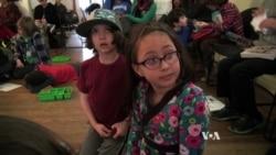 At Brooklyn 'Free School,' Students Control Their Education