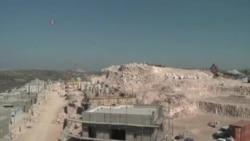 以色列宣佈增建定居點計劃
