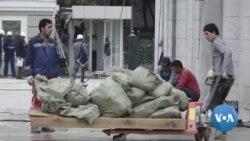 Moskva migrantlar uchun toraymoqda