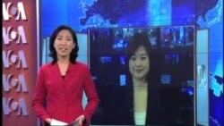 VOA卫视(2013年1月2日 第一小时节目)