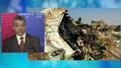Россия признала: катастрофа A321 была терактом