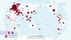 SAD: Broj zaraženih raste. Produžene mjere distanciranja,