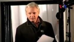 Wikileaks Kurucusu Assange Yeniden Gündemde