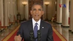 Tổng thống Obama công bố kế hoạch cải tổ di trú, phớt lờ Quốc hội
