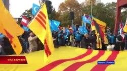 Kêu gọi biểu tình vì nhân quyền Việt Nam trước Liên hiệp quốc