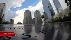 Mỹ tưởng niệm 20 năm vụ tấn công khủng bố 11/9 | Truyền hình VOA 11/9/21