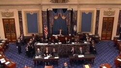 美新任国务卿克里对国会的告别感言