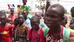 Nigerian Activist Uses Education to Counter Impact of Boko Haram Violence