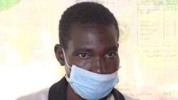 Lucy aeleza madhila yanayomkuta kutokana na ukatili wa mumewe