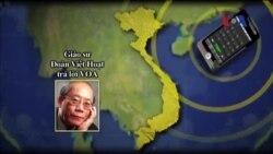 Truyền hình vệ tinh VOA Asia 21/11/2014