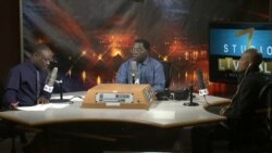 Live Talk: UPartson Dzamara Uthunjwa 'Ngamapholisa Ensitha'