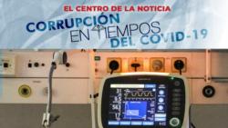 El COVID-19 en Ecuador no detuvo los casos de corrupción