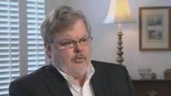 VOA Director Kenneth Tomlinson
