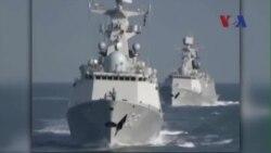 Mỹ cảnh báo hành động khiêu khích của TQ ở biển Đông