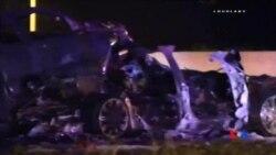 2016-05-31 美國之音視頻新聞: 台灣在逃經濟嫌犯在美車禍喪生