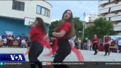 Tiranë, dita e dyerve të hapura në shkolla