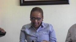 Ayiti: Dr. Maryse Narcisse Repwoche Gouvènman Moise/Lafontant an pou Jan l Ap Mennen Peyi a