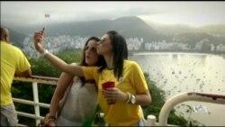 อีกมุมหนึ่งของบราซิล เจ้าภาพฟุตบอลโลก 2014