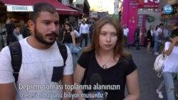 İstanbullular Deprem Haklarını Ne Kadar Biliyor?