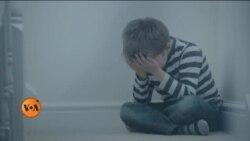بچے ڈپریشن کا شکار کیوں ہوتے ہیں؟